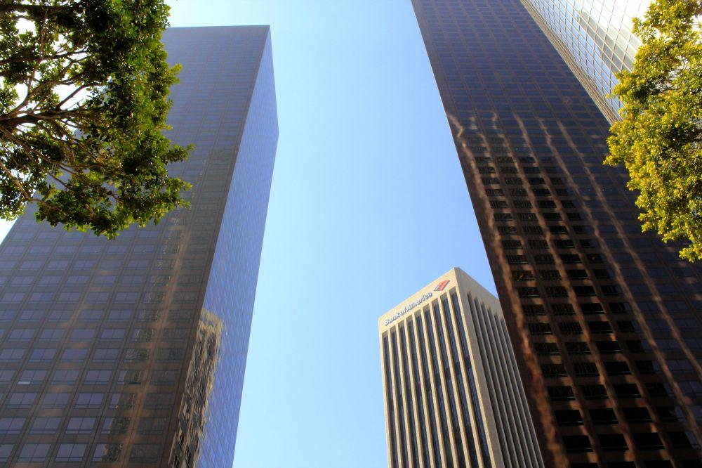 financial district 2014 DTLA